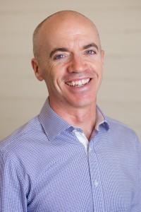 Diarmuid Deans, Director of LGS Training