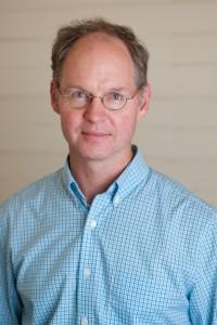 Matthew Jones, Managing Director of LGS